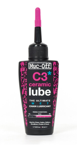 Muc-Off C3 Ceramic Lube 50ml